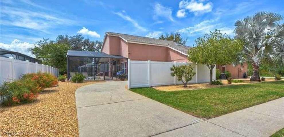 5038 Gallatin Dr, New Port Richey, FL 34655