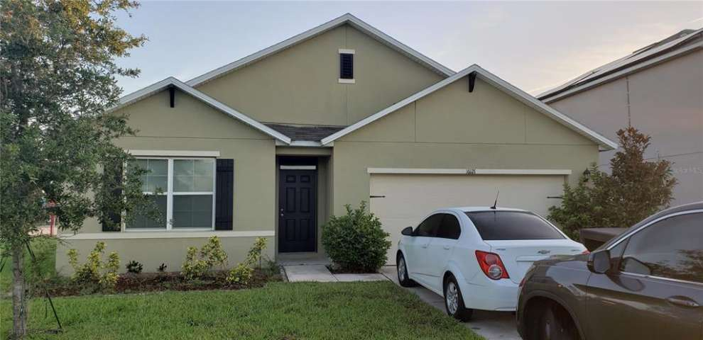 16121 Yelloweyed Dr, Clermont, FL 34714 - Property Images