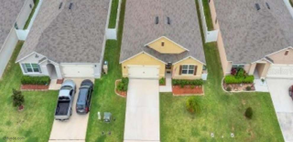 16241 Yelloweyed Dr, Clermont, FL 34714