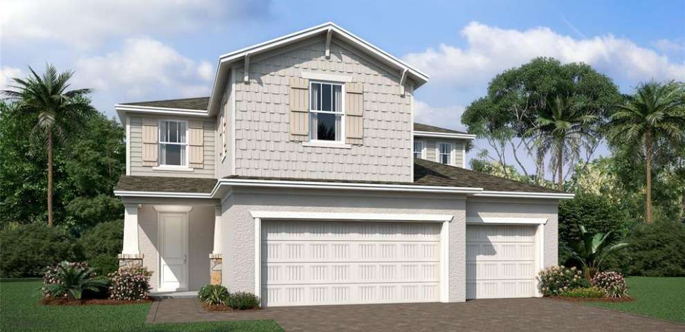1731 Hamlin Ridge Rd #27, Minneola, FL 34715