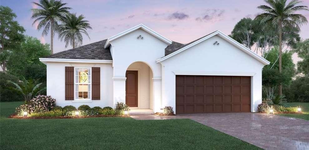 1743 Hamlin Ridge Rd, Minneola, FL 34715