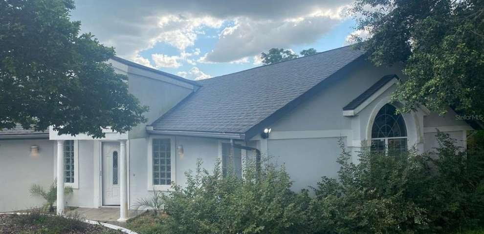 34415 Kingfish St, Fruitland Park, FL 34731