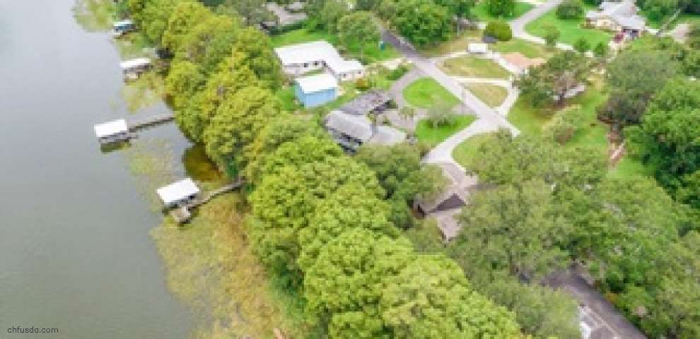 1000 N Lakeshore Blvd, Howey In The Hills, FL 34737