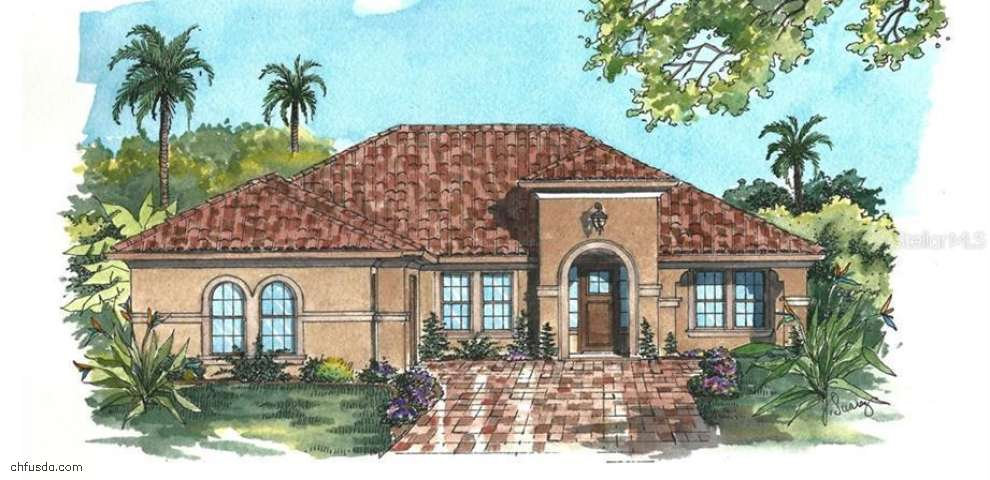 26305 San Gabriel, Howey In The Hills, FL 34737