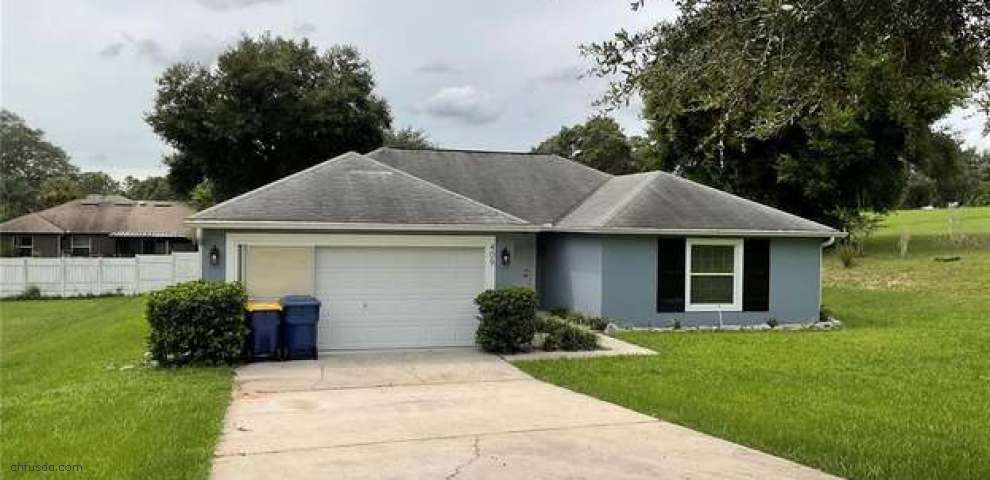 409 N Dixie Dr, Howey In The Hills, FL 34737