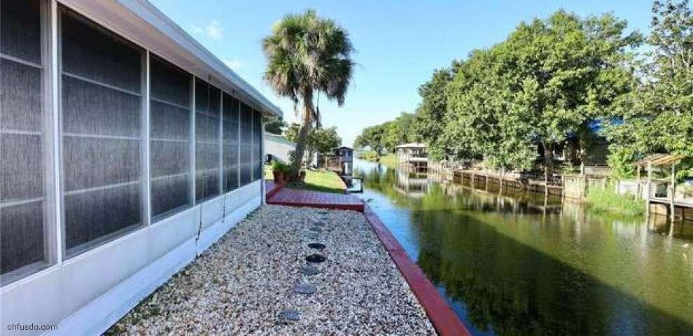 533 Horizon Dr, Kenansville, FL 34739