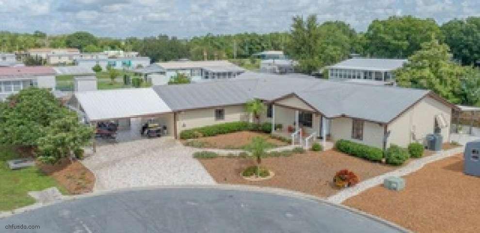 534 Minnow Ct, Kenansville, FL 34739