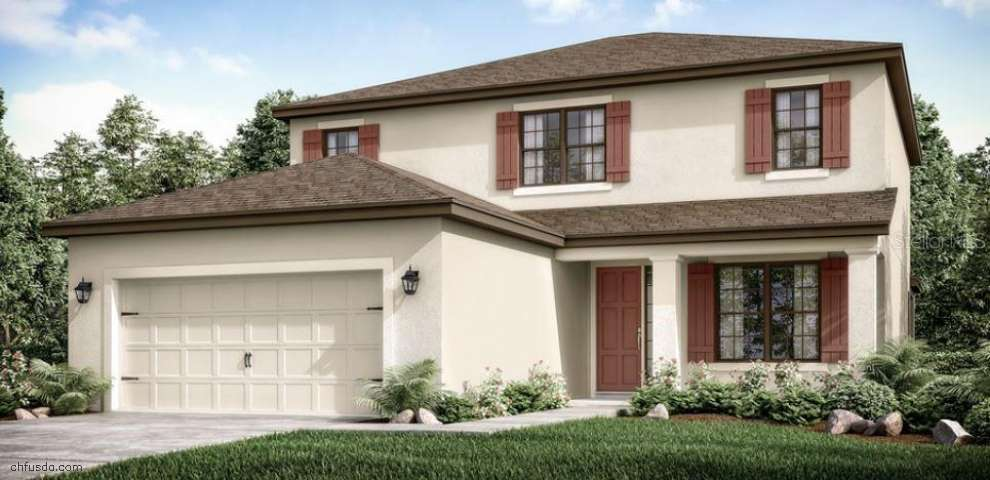 1561 Goblet Cove St, Kissimmee, FL 34746 - Property Images