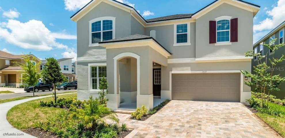1537 Nassau Point Trl, Kissimmee, FL 34747 - Property Images