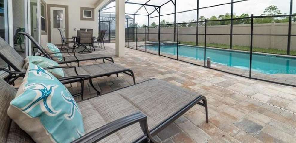 1568 Nassau Point Trl, Kissimmee, FL 34747 - Property Images