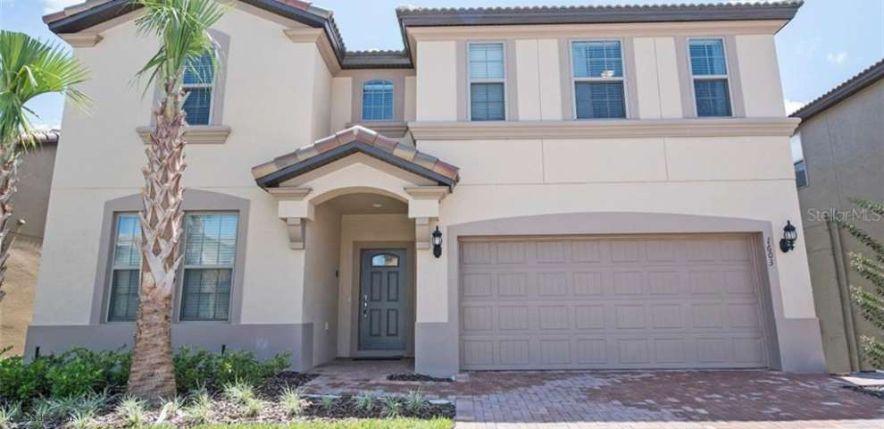 1603 Lima Ave, Kissimmee, FL 34747 - Property Images