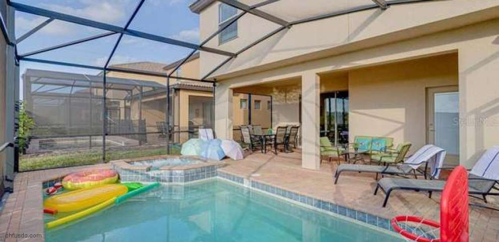 1716 Lima Ave, Kissimmee, FL 34747 - Property Images