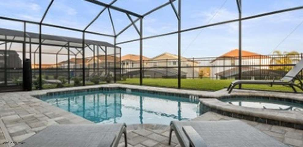 1761 Sawyer Palm Pl, Kissimmee, FL 34747 - Property Images