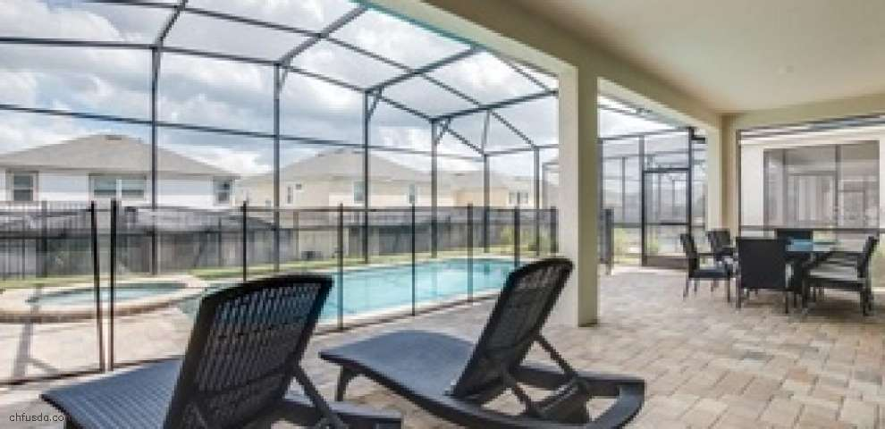 1779 Caribbean View Ter, Kissimmee, FL 34747 - Property Images