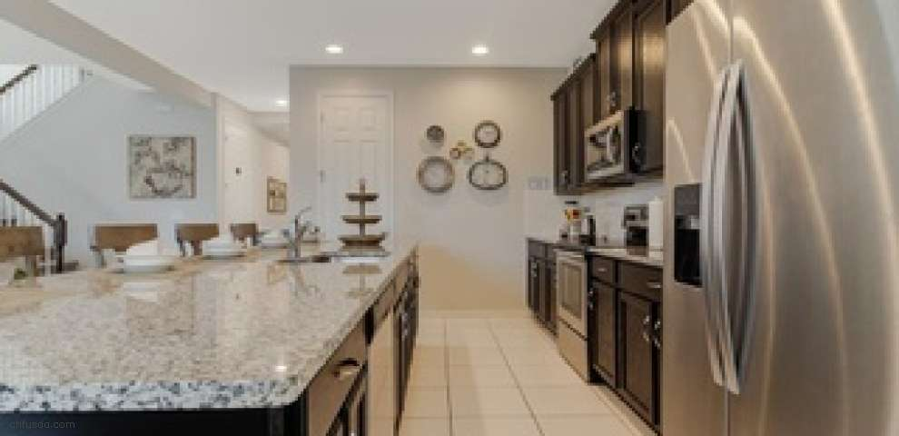 1811 Sawyer Palm Pl, Kissimmee, FL 34747 - Property Images