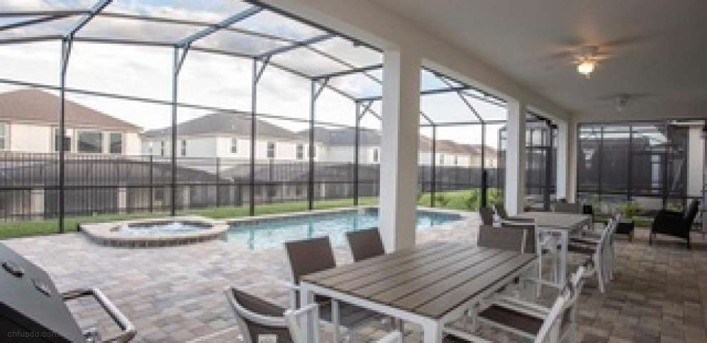 1817 Caribbean View Ter, Kissimmee, FL 34747 - Property Images