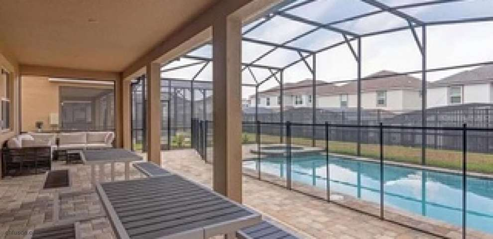1835 Caribbean View Ter, Kissimmee, FL 34747 - Property Images