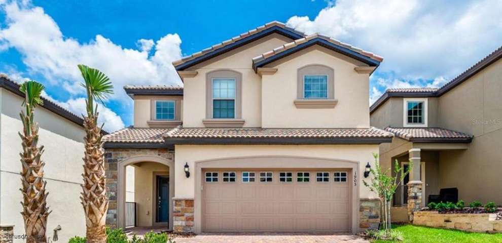 1905 Nice Ct, Kissimmee, FL 34747 - Property Images