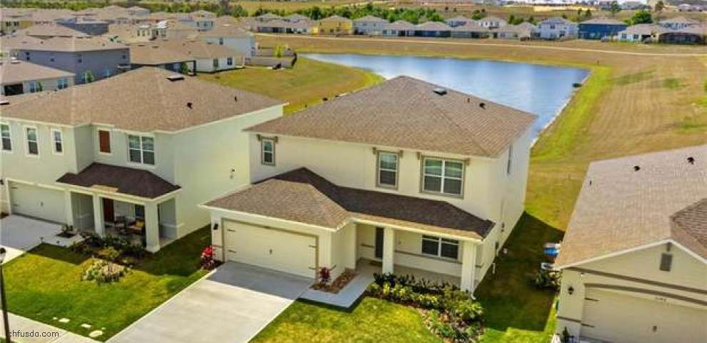 2382 White Lilly Dr, Kissimmee, FL 34747