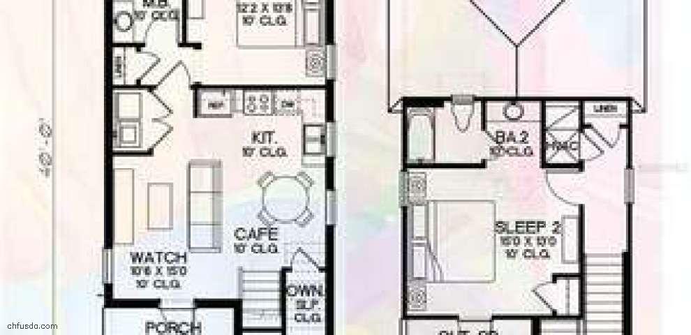 3029 Sea Plane Ln, Kissimmee, FL 34747 - Property Images