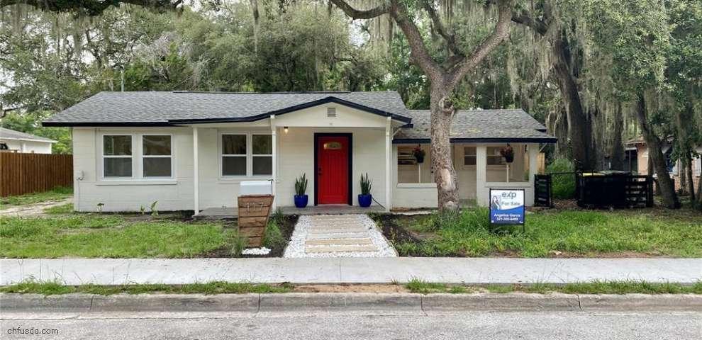 117 N Truett St, Leesburg, FL 34748 - Property Images