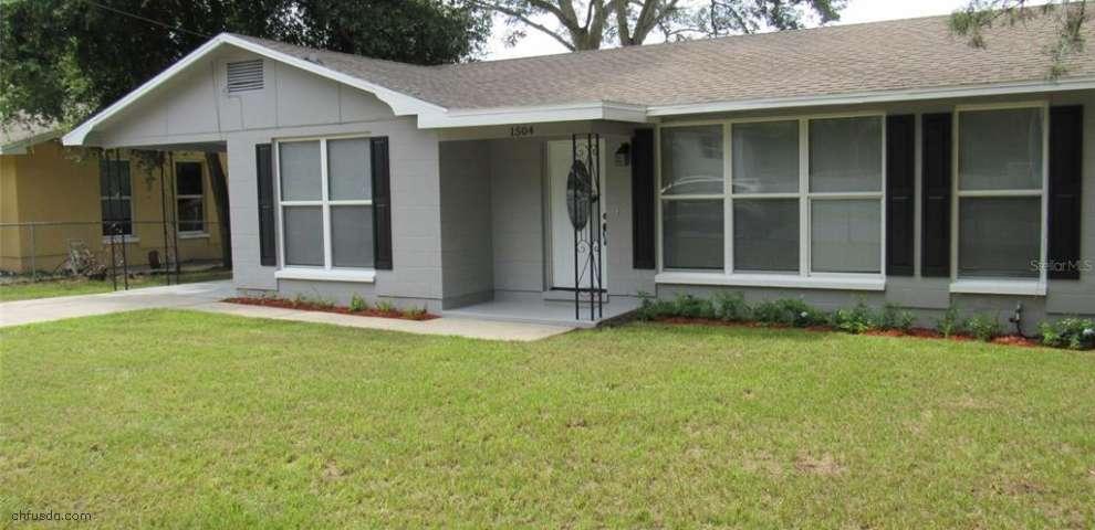 1504 Woodlyn Dr, Leesburg, FL 34748