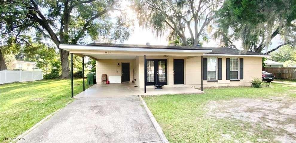 1600 Woodlyn Dr, Leesburg, FL 34748