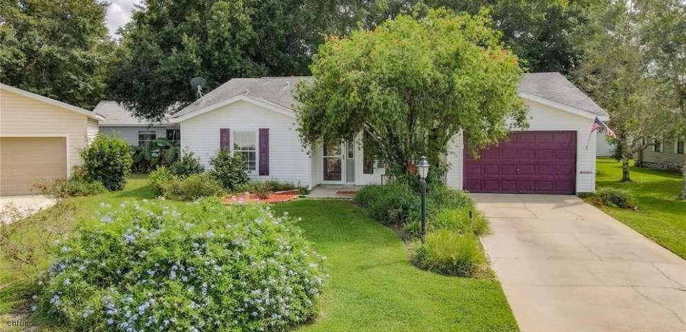 25548 Belle Alliance, Leesburg, FL 34748 - Property Images