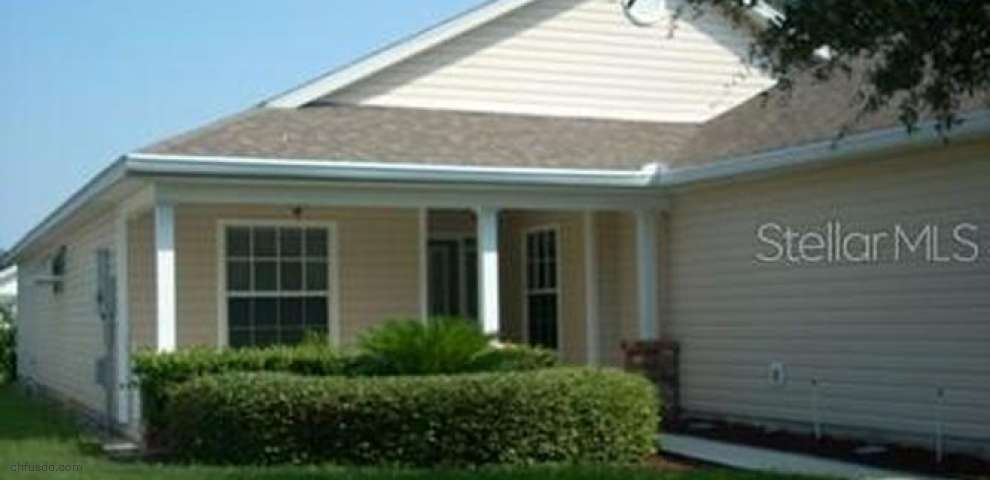 4519 Hole IN One Ct, Leesburg, FL 34748