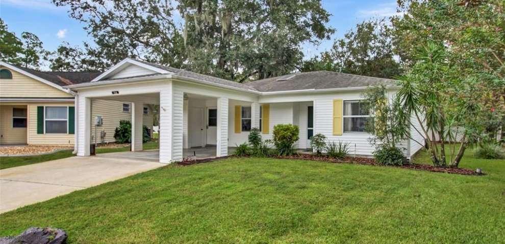 724 Glen Oaks Dr, Leesburg, FL 34748