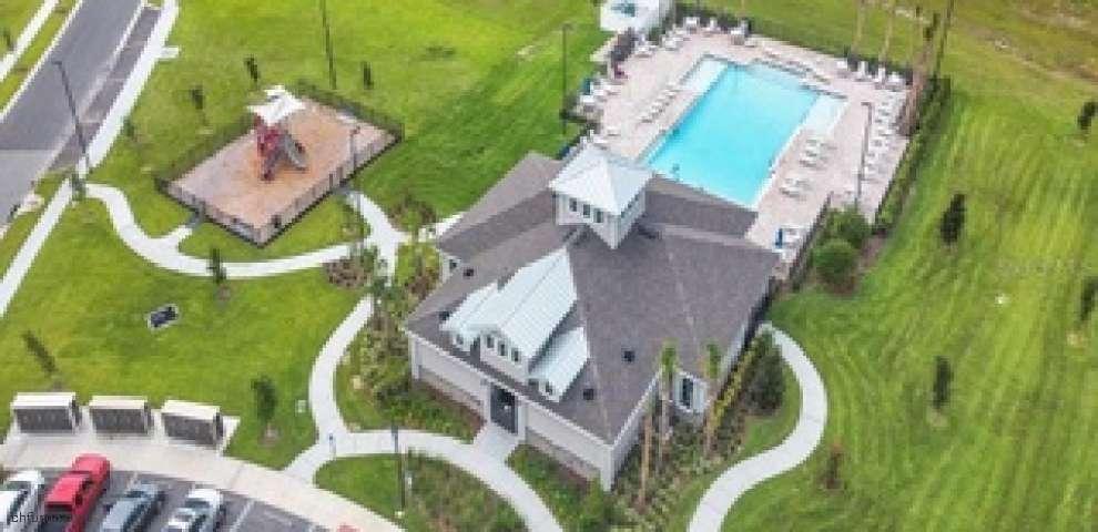 5208 Chickadee St, Saint Cloud, FL 34771 - Property Images