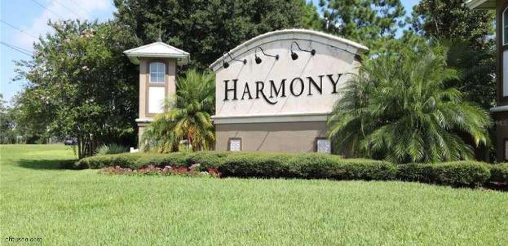 3147 Dark Sky Dr, Harmony, FL 34773 - Property Images