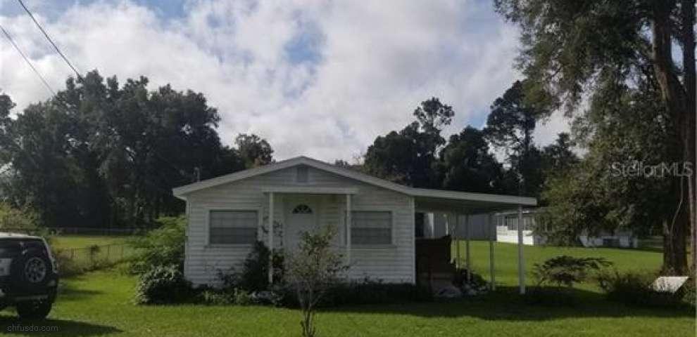 5471 County Road 503c, Wildwood, FL 34785