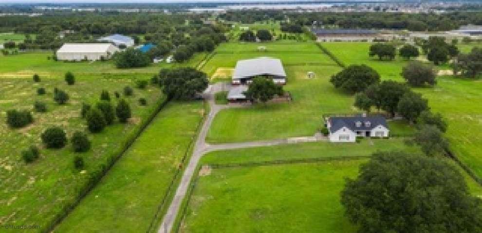 16769 Sandhill Rd, Winter Garden, FL 34787
