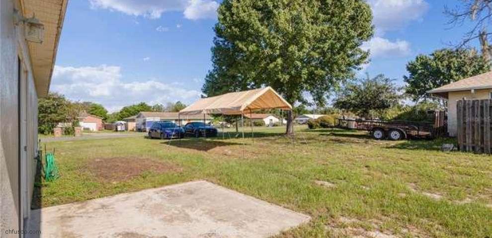 11145 Pine St, Leesburg, FL 34788 - Property Images