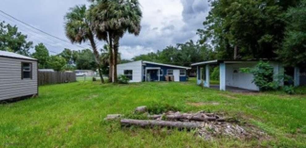 11206 Crossen St, Leesburg, FL 34788