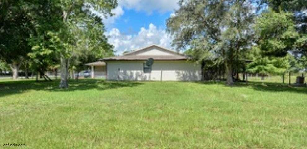 10950 Schwab Rd, Fort Pierce, FL 34945