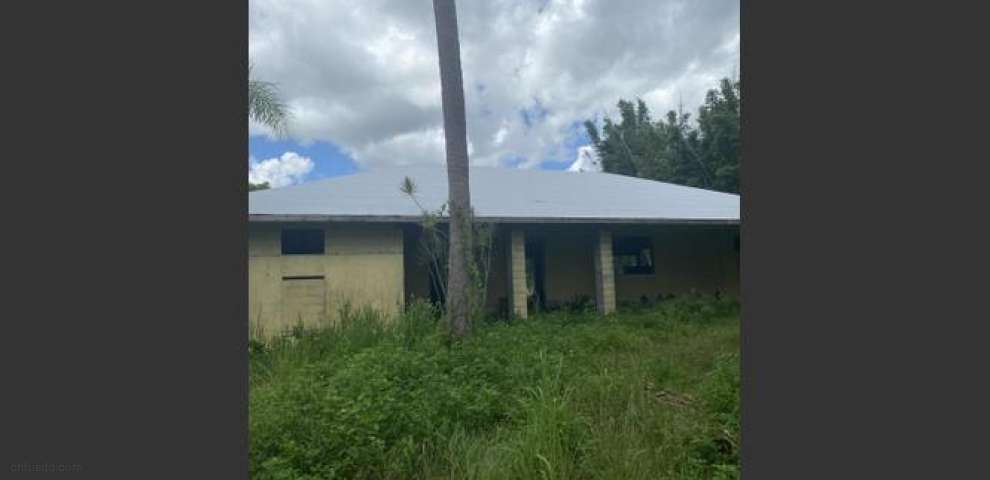 2599 Seminole, Fort Pierce, FL 34951
