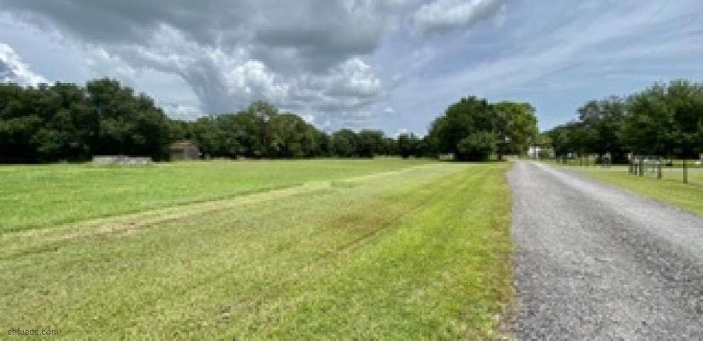 11404 NW 2nd Ter, Okeechobee, FL 34972