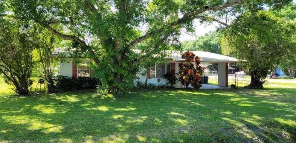 1267 NE 16th Ave, Okeechobee, FL 34972