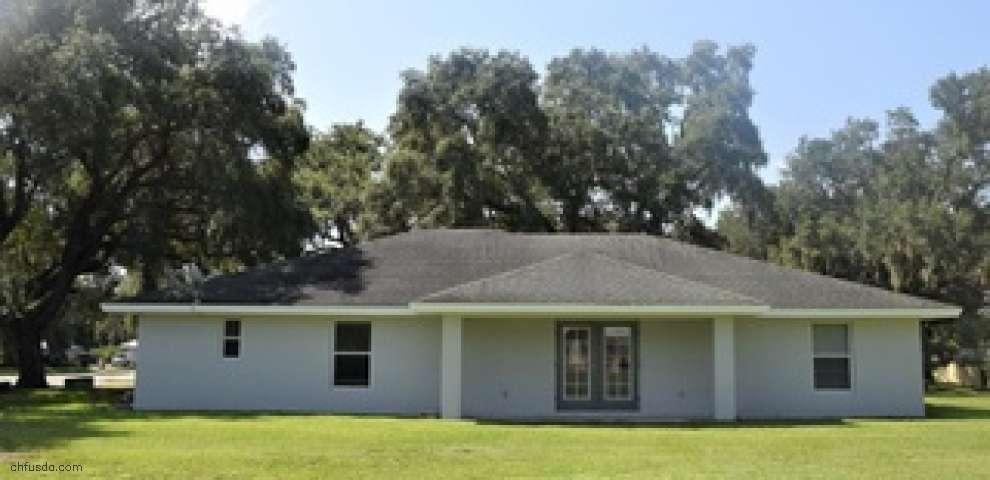 1414 SE 9th Dr, Okeechobee, FL 34974