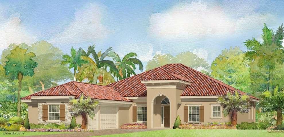 2865 SW English Garden Dr, Palm City, FL 34990
