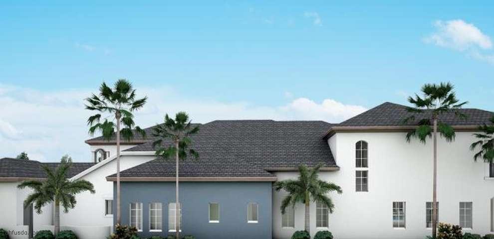 4556 SW Moore St, Palm City, FL 34990