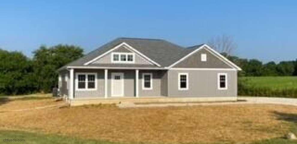 735 Township Rd 198, Centerburg, OH 43011