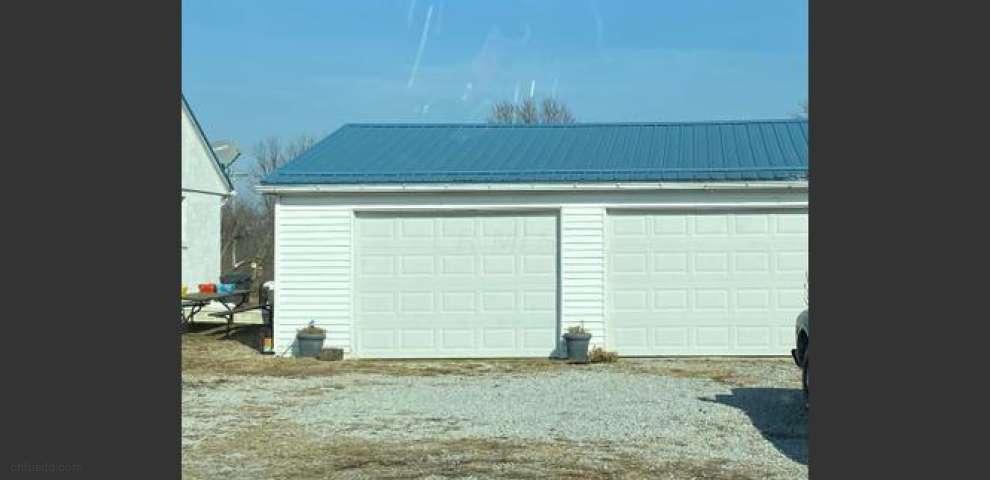 745 County Road 198, Centerburg, OH 43011