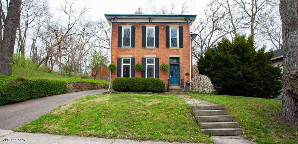 158 W Central Ave, Delaware, OH 43015 - Property Images