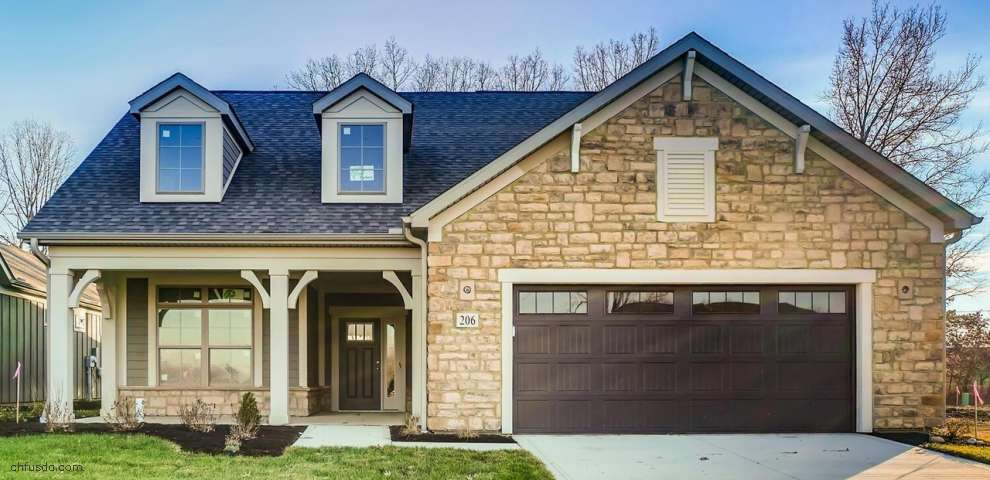 203 Parkgate Ct, Delaware, OH 43015 - Property Images