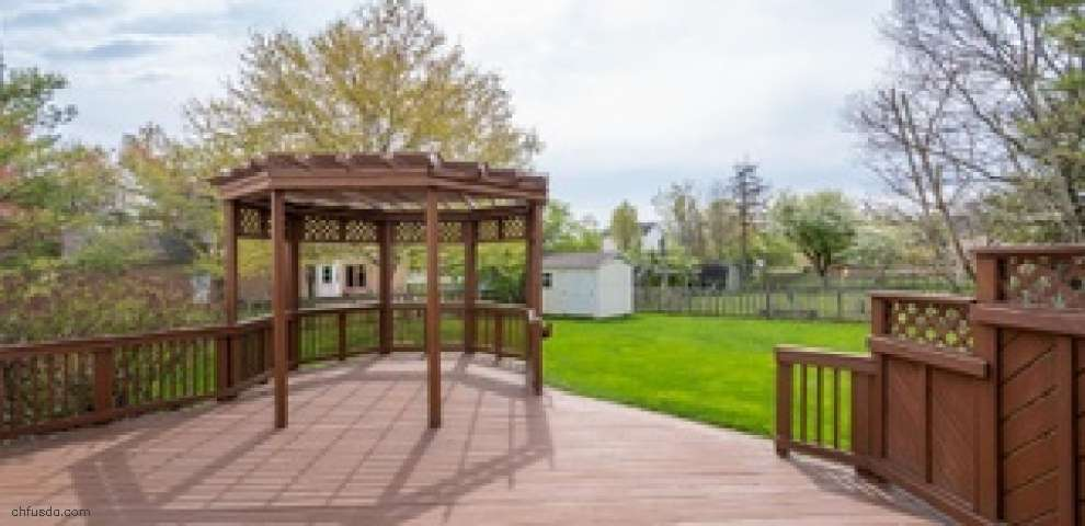 3647 Settlers Rd, Dublin, OH 43016 - Property Images