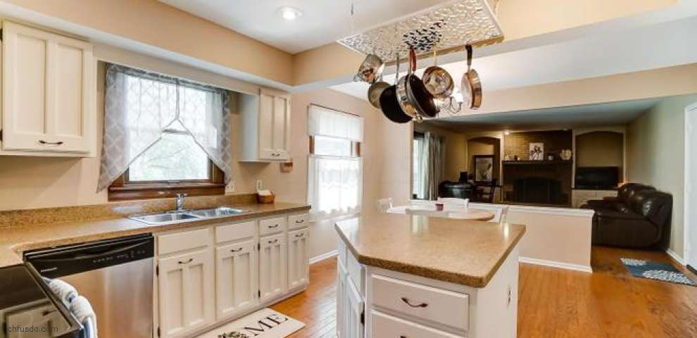 295 Beckley Ln, Dublin, OH 43017 - Property Images