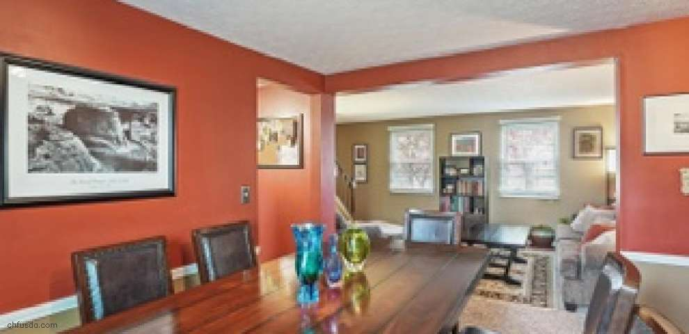3224 Leesville Way, Dublin, OH 43017 - Property Images